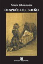 después del sueño (ebook)-cdlap00003302