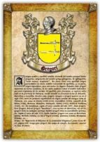 apellido gregori / origen, historia y heráldica de los linajes y apellidos españoles e hispanoamericanos (ebook) antonio tapia cdlhf00015802