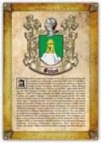 apellido guinot / origen, historia y heráldica de los linajes y apellidos españoles e hispanoamericanos (ebook) antonio tapia cdlhf00015902