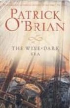 the wine dark sea (b format) patrick o brian 9780006499312