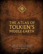 the atlas of tolkien´s middle earth karen wynn fonstad 9780008194512