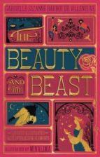 HARPER DESIGN CLASSICS: THE BEAUTY AND THE BEAST. ILLUSTRATED BY MINALIMA