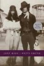 just kids patti smith 9780066211312