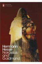 narcissus and goldmund hermann hesse 9780141984612