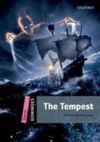 the tempest (dominoes starter) (incluye cd)-william shakespeare-9780194246712