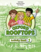 rooftops 1 ab pk 9780194503112