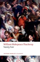 vanity fair william m. thackeray 9780198727712