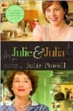 julie an julia-julie powell-9780316042512