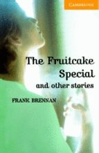 the fruitcake special and other stories (incluye cd)-frank brennan-9780521686112