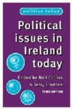 Political issues in ireland today ¿Es posible descargar libros de Google?