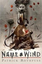 the name of the wind (10th anniversary deluxe edition) patrick rothfuss 9780756413712