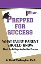 prepped for success (ebook)-a. nicki washington phd-9780984746712
