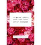 Descarga gratuita de libros en cinta The virgin suicides