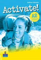 activate! a2 grammar and vocabulary book-9781408224212