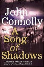 a song of shadows: a charlie parker thriller: 13-john connolly-9781444751512