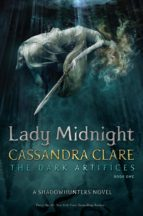 lady midnight-cassandra clare-9781471116612