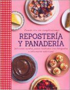 reposteria y panaderia 9781472345912