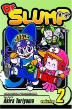 dr. slump, volume 2 akira toriyama 9781591169512