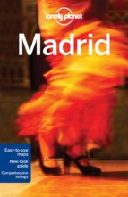 madrid 2016 (lonely planet) (ingles) (8th ed.)-9781743215012