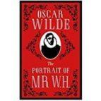 the portrait of mr w h oscar wilde 9781847497512