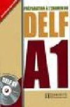 delf a1 preparation a l examen-9782011554512