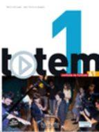totem a1 methode de français (version espagne) 9782011560612