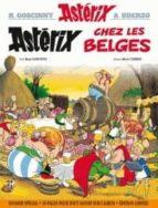 une aventure d astérix: volume 24, astérix chez les belges-rene goscinny-albert uderzo-9782014001112