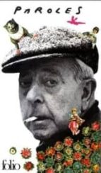 paroles (coffret) jacques prevert 9782070345212