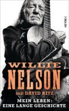 WILLIE NELSON, DAVID RITZ