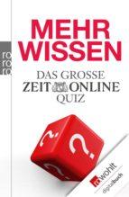 mehr wissen (ebook) 9783644446212