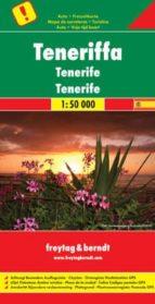 tenerife (1:50000) 9783707910612