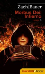 morbus dei: infierno (ebook) bastian zach matthias bauer 9783709937112