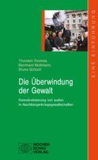THORSTEN GROMES, BERNHARD MOLTMANN, BRUNO SCHOCH