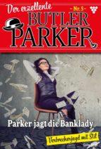 der exzellente butler parker 5 – krimi (ebook)-günter dönges-9783740933012