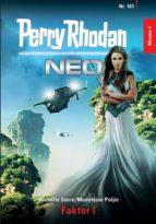 perry rhodan neo 161: faktor i (ebook)-michelle stern-madeleine puljic-9783845348612