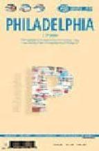 philadelphia, plano callejero 9783866093812
