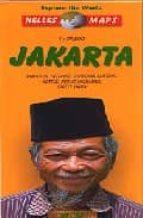 yakarta (1:22500) (nelles maps) 9783886185412