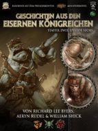geschichten aus den eisernen königreichen, staffel 2 episode 6 (ebook)-william shick-richard lee byers-aeryn rudel-9783957523112
