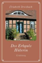 des erbguts hüterin (ebook) 9783958931312