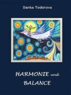 harmonie und balance (ebook) danka todorova 9783960280712