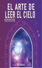 el arte de leer el cielo (ebook)-tito macia-9783960286912