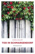 tod in schmargendorf (ebook)-karla blum-9783960413912