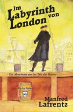 im labyrinth von london (ebook)-9783981864212