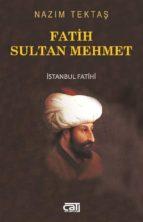 fatih sultan mehmet (ebook) 9786054337712