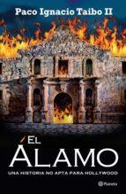 el álamo (ebook)-paco ignacio taibo ii-9786070710612