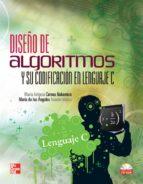 diseño de algoritmos y su codificacion en lenguaje c maria adriana corona 9786071505712