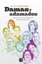 damas y adamados (ebook)-édgar omar avilés-9786073166812