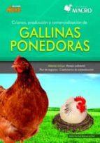 crianza, produccion y comercializacion de gallinas ponedoras norma reynaga huamani de nina 9786123042912