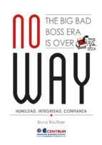 no way. the big bad boss era is over (ebook)-bruno rouffaer-9786124139512