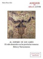 al amparo de los lares (ebook)-maria perez ruiz-9788400097912